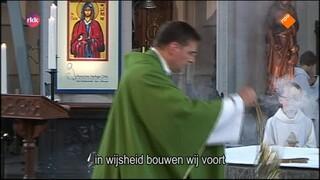 Eucharistieviering H. Martinus van Tours te Sint-Oedenrode
