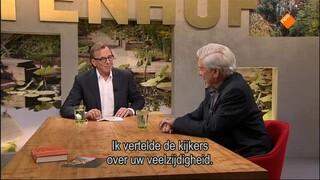 Buitenhof Mario Vargas Llosa