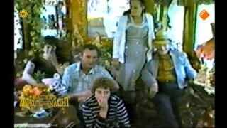 Bauer's Zigeunernacht