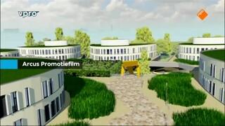 De slag om Nederland De school als vastgoedmagnaat