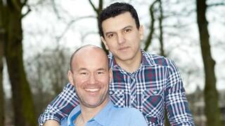 Liefs uit... Paul en Diego