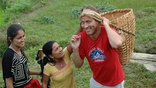 Reisadvies negatief - De slavenmeisjes van Nepal