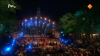 Prinsengrachtconcert 2013