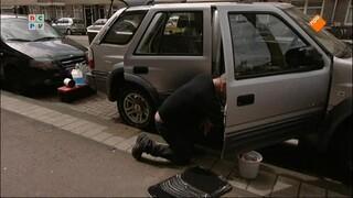 Wout van Wengerden en Corrie/Adrie Groen