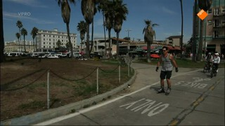 Sterren in Los Angeles