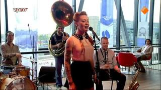 VPRO Vrije geluiden Vrije Geluiden - zomer 2013