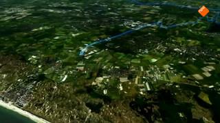 mantelmeeuw: vlucht van 332 km