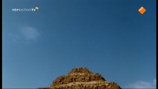 Een graf voor de farao