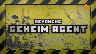 Checkpoint Revanche: Geheim Agent