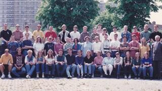 De Reünie Farel College, Ridderkerk