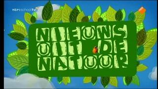 De Buitendienst van nieuws uit de natuur De tuinslak