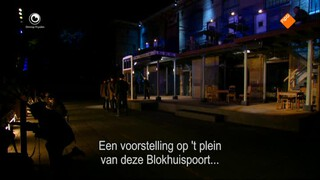 Fryslân DOK De overval