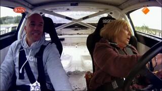 De Allerslechtste Chauffeur Van Nederland