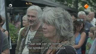 Fryslân DOK Leafde foar de sted: It Ljouwert fan Sems