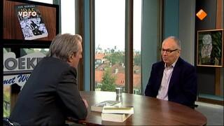 VPRO Boeken Ian Buruma & Douwe Draaisma
