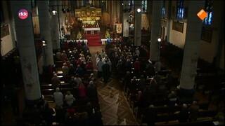 Eucharistieviering St. Lambertusbasiliek te Hengelo