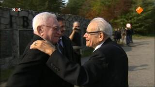 NOS Herdenking opstand Sobibor