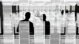 VPRO Tegenlicht Big data: De Shell search
