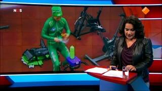 NOS Studio Sport NOS Studio Sport: Schaatsen NK Afstanden