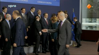 De Slag om Europa Minder macht voor Brussel