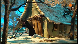 Verhalen van de boze heks De sneeuwheks