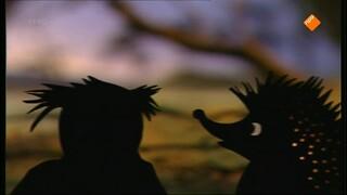 Verhalen van de boze heks De boze heks moet weg