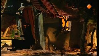 Verhalen van de boze heks Oranje poeder