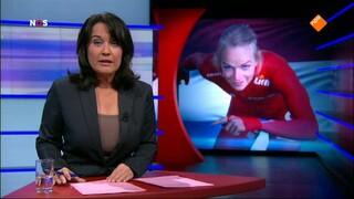 NOS Studio Sport NOS Studio Sport: Schaatsen World Cup Calgary