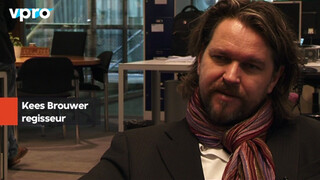 Interview Kees Brouwer over Strijd om het zaad