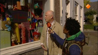 Het Sinterklaasjournaal Vrijdag 15 november 2013