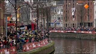 Het Sinterklaasjournaal Zaterdag 16 november 2013
