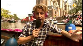 Amsterdam Gay Pride 2011 - Canal Parade