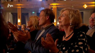 Het Edison klassiek gala 2012