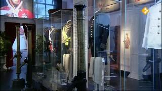 Tussen Kunst en Kitsch Museum Bronbeek Arnhem