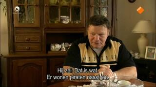 Fryslân DOK De stille genieter
