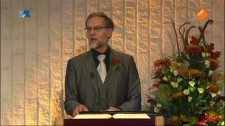 Kerkdienst Gereformeerde Kerk Vrijgemaakt Emmeloord