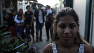 Mensjesrechten Italië: Pamela