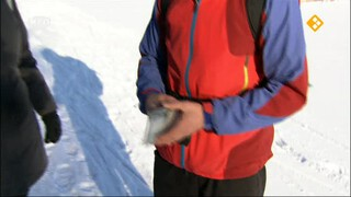 De Wandeling Iceman Wim