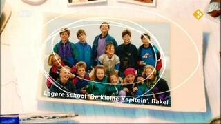 De Reünie De Kleine Kapitein, Bakel