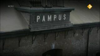 Nacht op Pampus