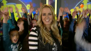 Zapp Kids Top 20 Sinterklaas