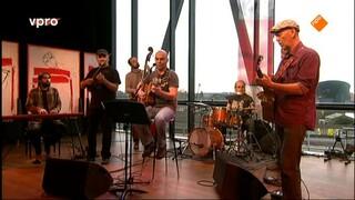 VPRO Vrije geluiden Igor Levit, Mostar Sevdah Reunion & Omer Klein