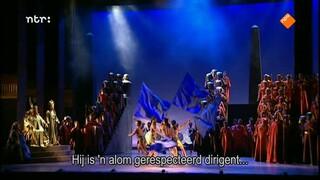 NTR Podium NTR Podium: Placido Domingo: My greatest roles