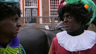 Het Sinterklaasjournaal Maandag 2 december 2013