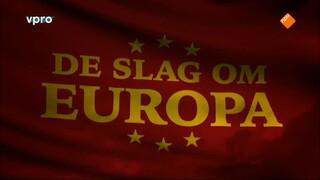 De Slag om Europa Weeffouten in de euro