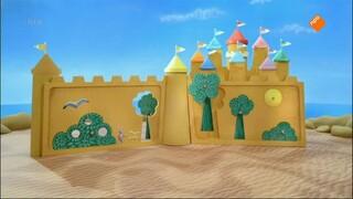 Het Zandkasteel Je huis
