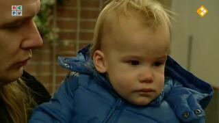 Babyboomers Diana en Jeroen vertellen over de doop van zoon Moos