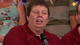 Mona Keijzer in debat over bezuinigingen op de zorgkosten