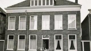Het oude huis