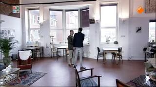 Paul en Rikko Voorberg